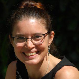 Yogalehrerin | Martina Shania Frey